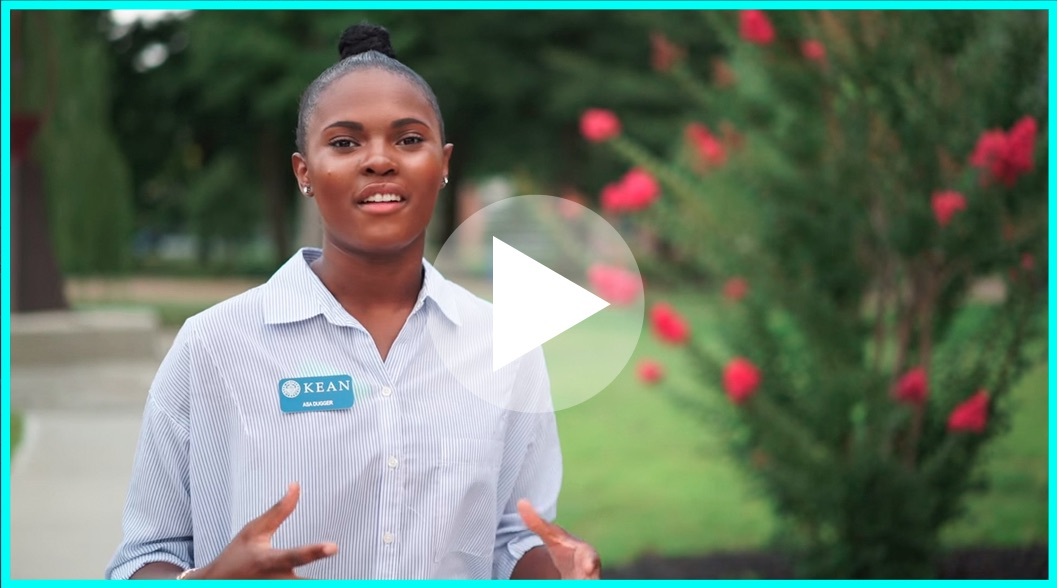 kean-undergraduate-video-snapshot