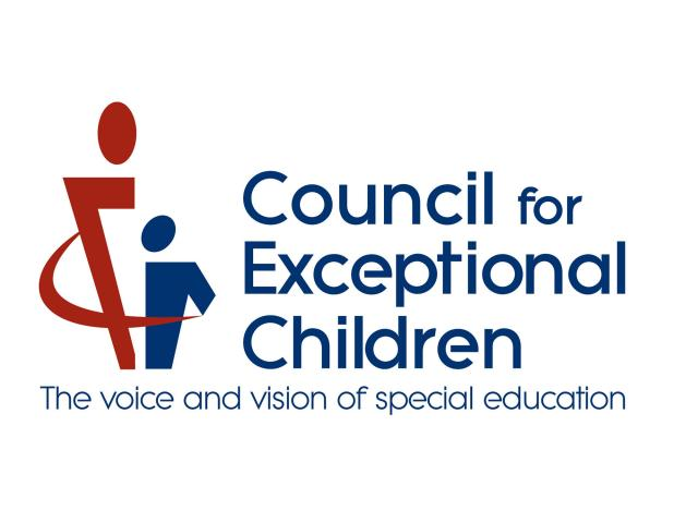 Council for Exceptional Children CEC logo