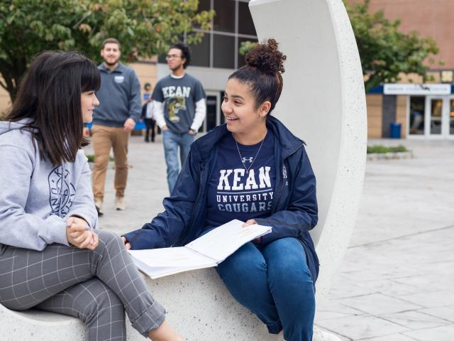 Gifts to Kean on Giving Tuesday support academic programs, scholarships, and facilities.