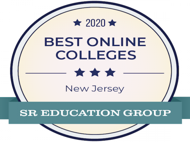 Top 10 Best Online Colleges badge