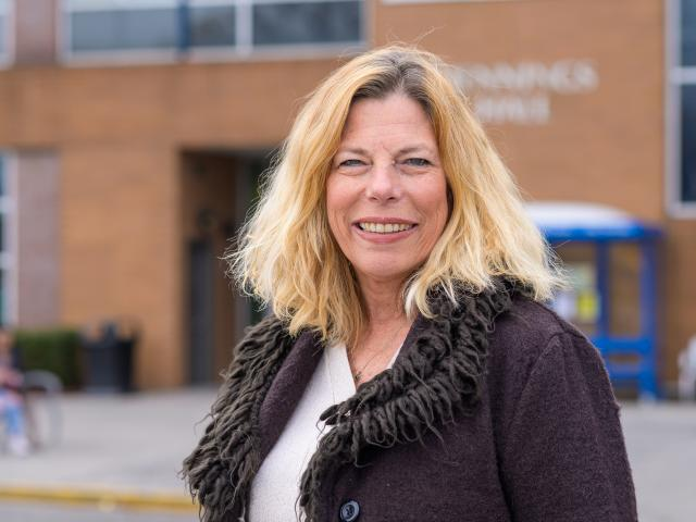 Kean welcomes a new dean to the College of Education.