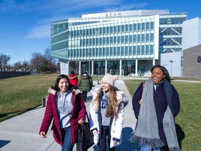 Kean Scholar Academy will prepare high school students for college