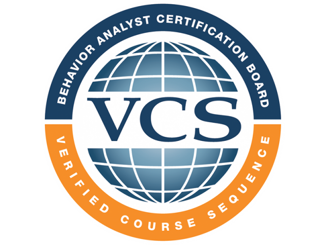 VCS logo used for accreditation