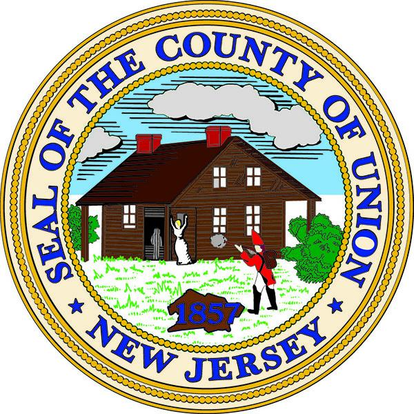 County of Union Seal