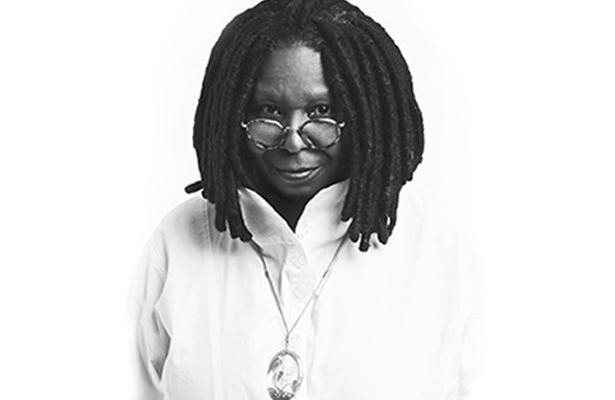 Whoopi Goldberg will speak to the Kean Class of 2020