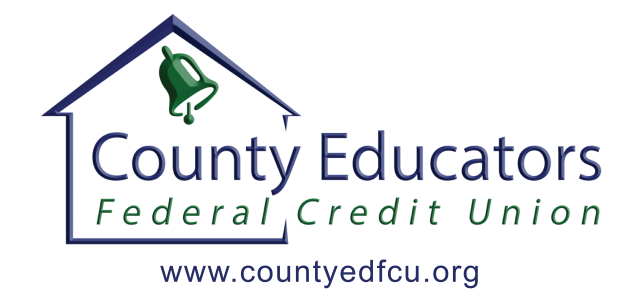 County Educators Federal Credit Union logo