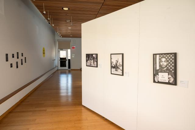 Come Together at Kean Galleries