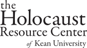 Holocaust Resource Center logo