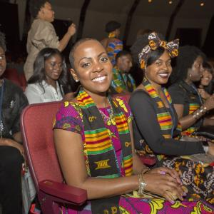 african heritage commencement photos