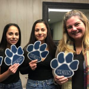 Accepted Kean High School Students