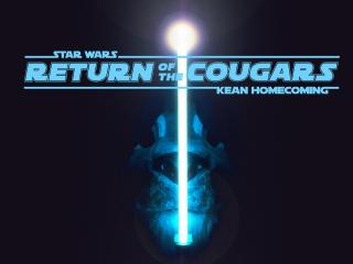 Kean Homecoming - Return of the Cougars image